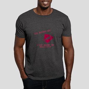 A cut above Dark T-Shirt