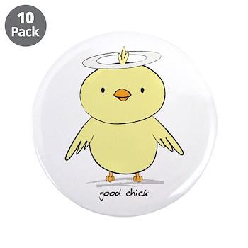 Good Chick 3.5