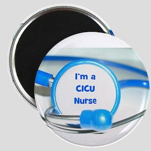 Number 1 Nurse Magnet