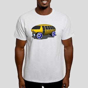 Bubble bus Light T-Shirt