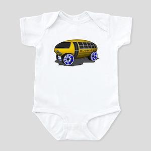 Bubble bus Infant Bodysuit