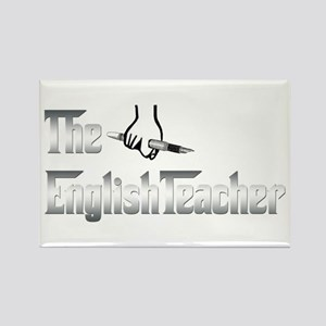 The English Teacher copy Magnets