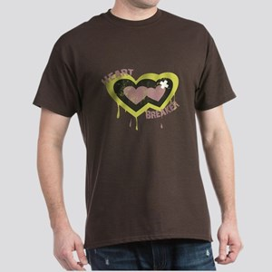 Heart Breaker Dark T-Shirt