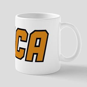 SFCA COMMANDO Mug