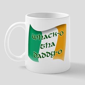 Whack-O Mug
