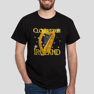Clonskeagh Ireland Dark T-Shirt