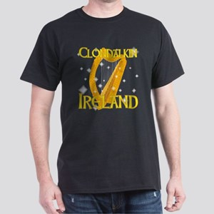 Clondalkin Ireland Dark T-Shirt