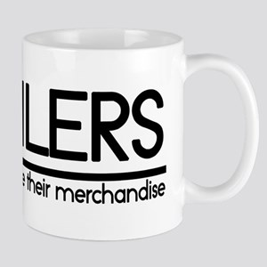 Retailer Joke Mug