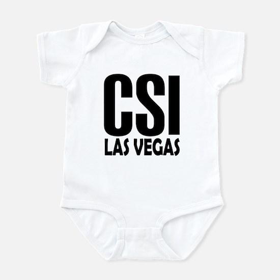 CSI Las Vegas Infant Bodysuit