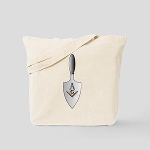 Masonic Trowel Tote Bag