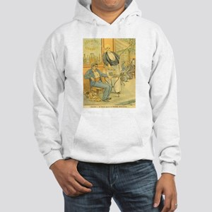 La Poudre Montavon Hooded Sweatshirt