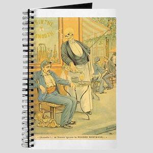La Poudre Montavon Journal