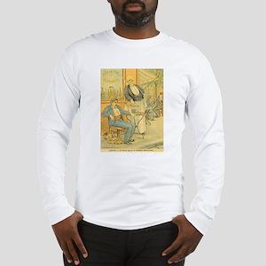 La Poudre Montavon Long Sleeve T-Shirt