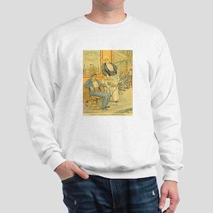 La Poudre Montavon Sweatshirt