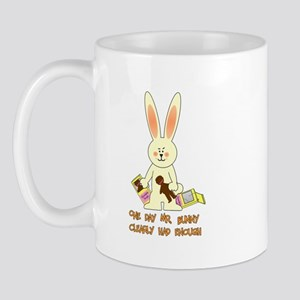 Easter Irony Mug