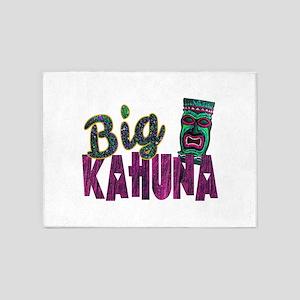 The Big Kahuna 5'x7'Area Rug