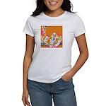 Rolling Sky Women's T-Shirt