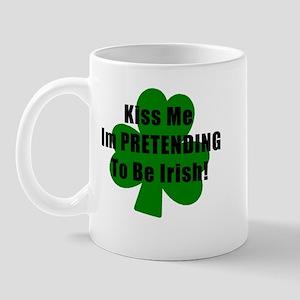Just Pretending Mug