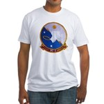 HC-2 Fitted T-Shirt