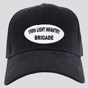 199TH LIGHT INFANTRY BRIGADE Black Cap