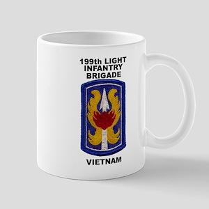 199TH LIGHT INFANTRY BRIGADE Mug