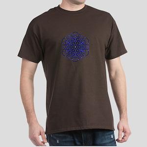 Archangel Raguel Delight Dark T-Shirt