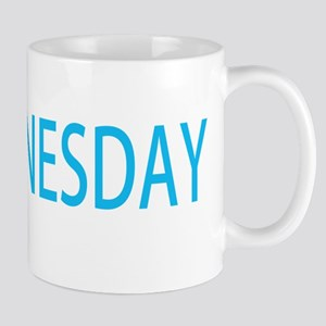 WEDNESDAY Mugs