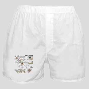 Neural Firings Boxer Shorts