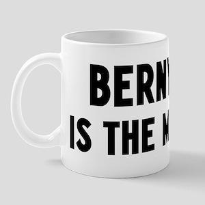 Berny is the man Mug