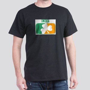INDIA irish T-Shirt