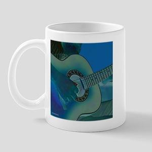 Acoustic Riffs Mug