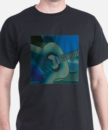 Acoustic Riffs T-Shirt