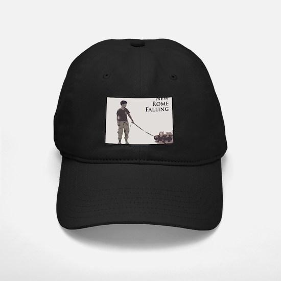 New Rome X Baseball Hat