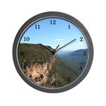 Australia 3 Wall Clock