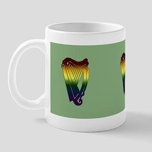 Irish and Proud! Mug