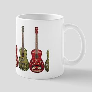Cowboy Guitars Mug