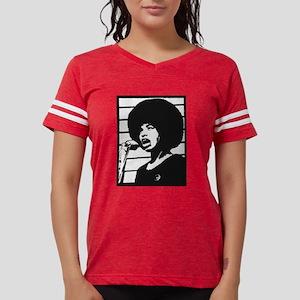 Angela Davis #1 T-Shirt