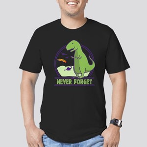 Never Forget Dinosaurs T-Shirt