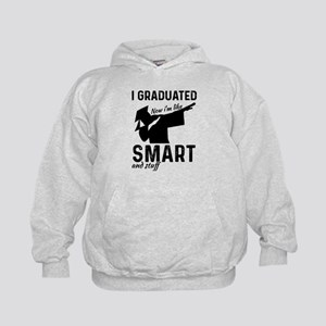 Graduation Class Of 2018 Graduate Dabbi Sweatshirt