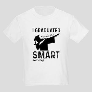 Graduation Class Of 2018 Graduate Dabbing T-Shirt