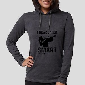 Graduation Class Of 2018 Gradu Long Sleeve T-Shirt