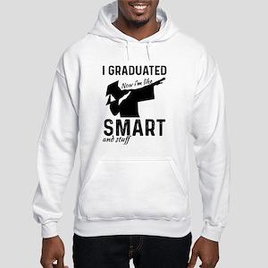 Graduation Class Of 2018 Graduate Dabbi Sweatshirt