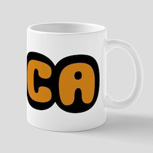 SFCA BUBBLE Mug
