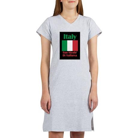 San Nicolo' Di Valfurva Italy T-Shirt