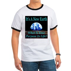 It's A New Earth: What's Your T