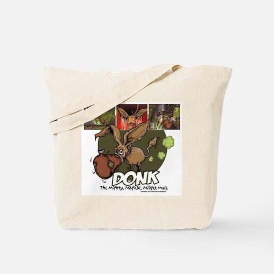 Donk Tote Bag