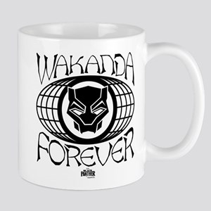 Black Panther Wakanda 11 oz Ceramic Mug