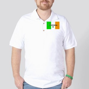 Micktalian Golf Shirt