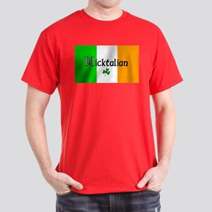 Micktalian Dark T-Shirt