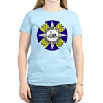 USS MILLER Women's Light T-Shirt